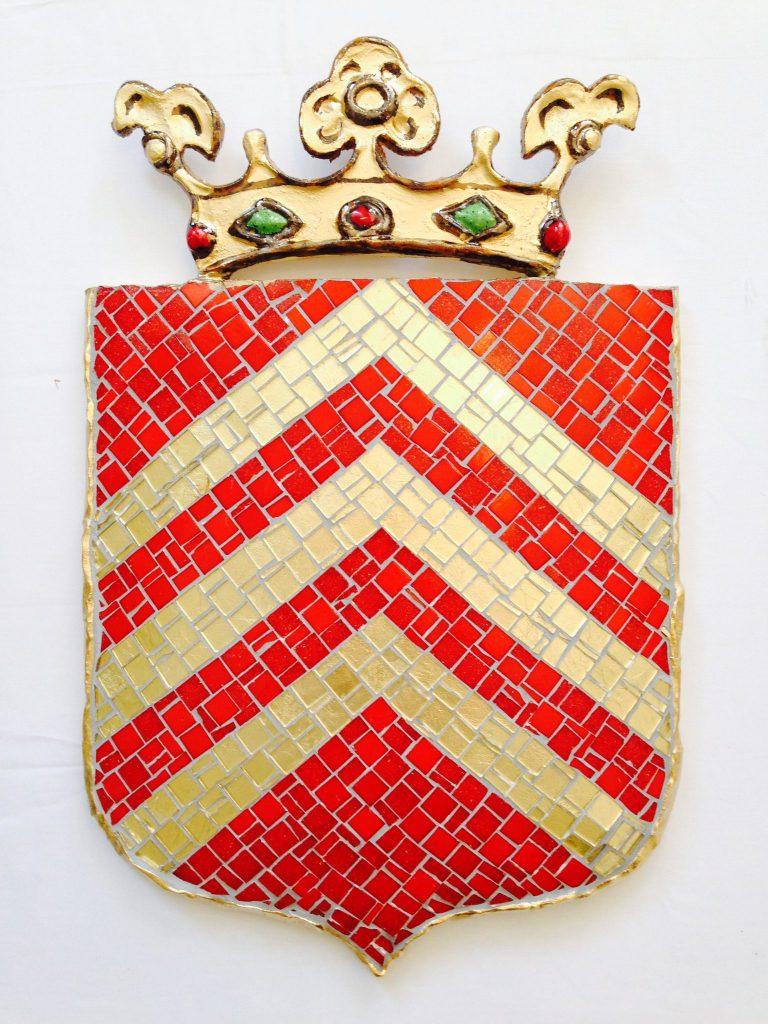 wapenschild Den Helder
