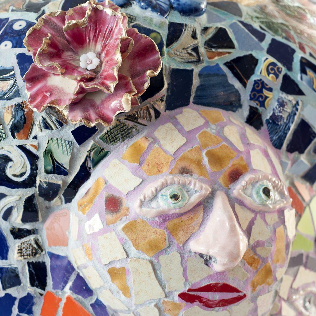 Vaas Marianne Den Hartog Detail Neus Spotters