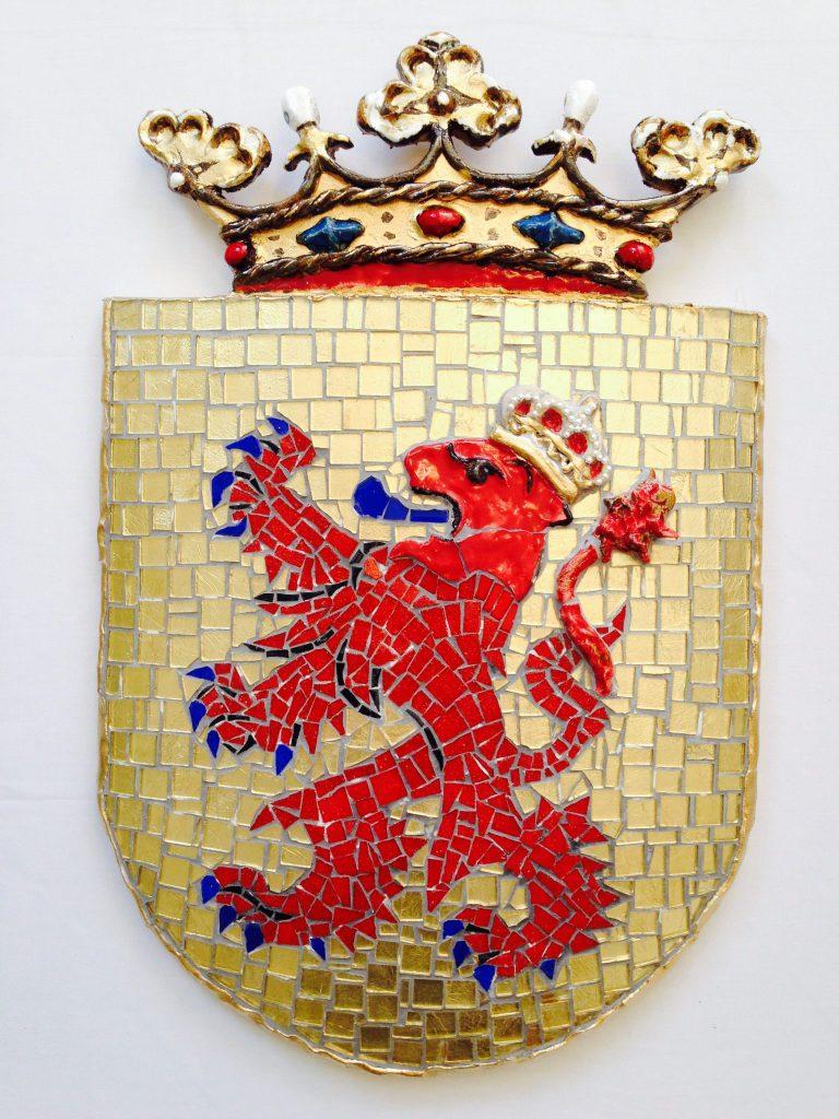 wapenschild Hollandse Kroon