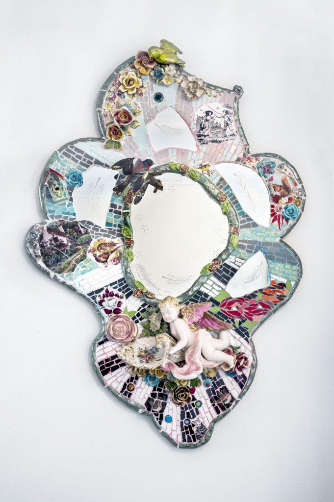Spiegel Marianne Den Hartog