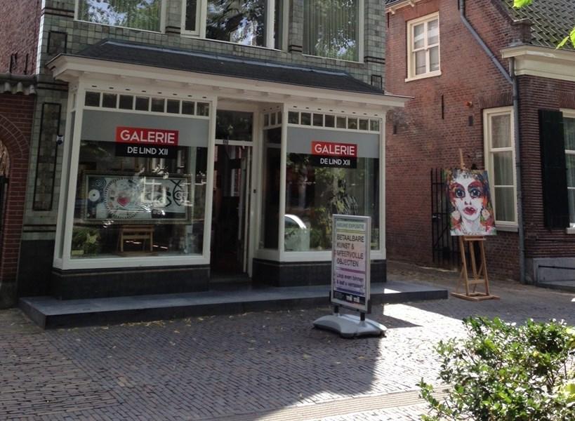 Galerie De Lind, foto: VVV