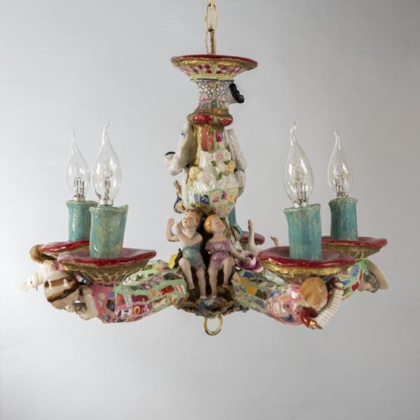 Dromen Lamp Marianne den Hartog